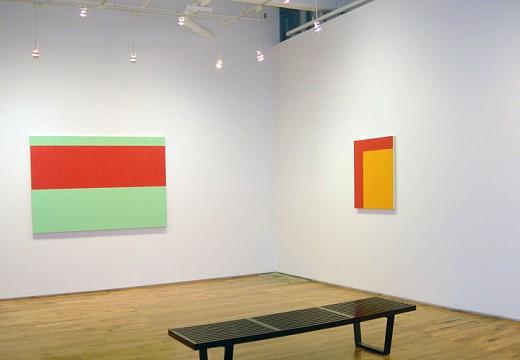 Frank Badur - Berlin/New York, May 26 – Jun 25, 2005
