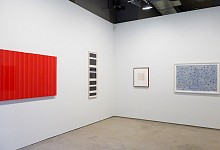 Past Exhibitions Cadence Jan  9 - Feb  8, 2014