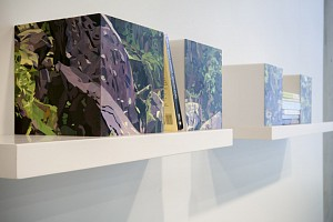 Maria Park Press: SF Gate: Bay Area visual arts picks, Jan. 30-Feb. 2, January 29, 2014 - Kenneth Baker