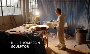 News: Bill Thompson: Documentary Short by Anthony Penta, December 19, 2014 - Thatcher Projects